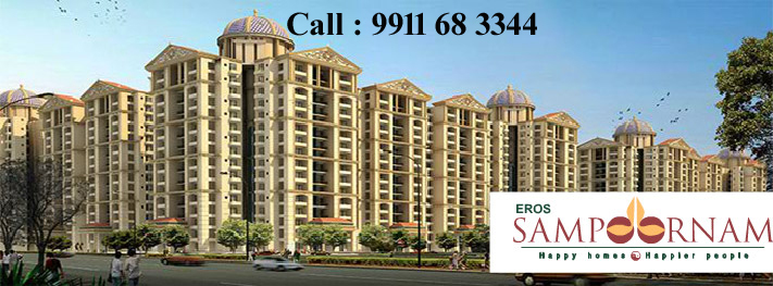 Eros Sampoornam Noida Extension Review